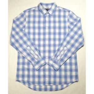 MICHAEL KORS Men Button Shirt Tailored Fit 1294E2